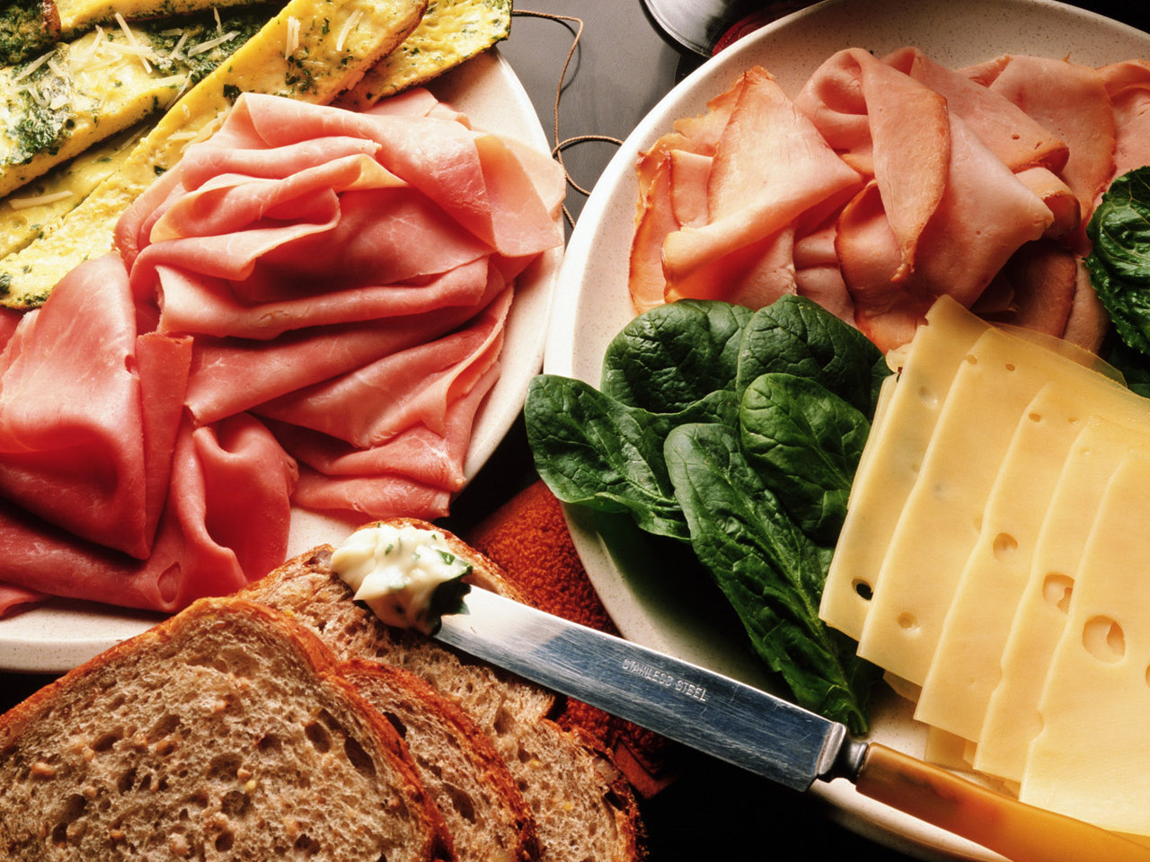italian food images deli cold cuts hd wallpaper and