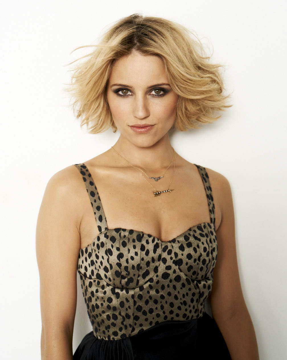 Download this Dianna Agron New Cosmo Photoshoot picture