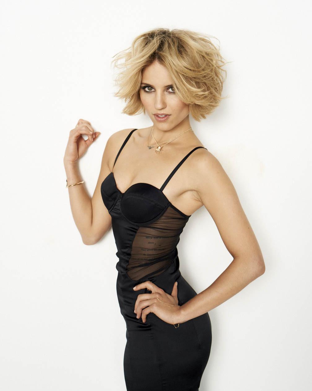 Dianna Agron New Cosmo Photoshoot - Dianna Agron Photo (22617422 ...