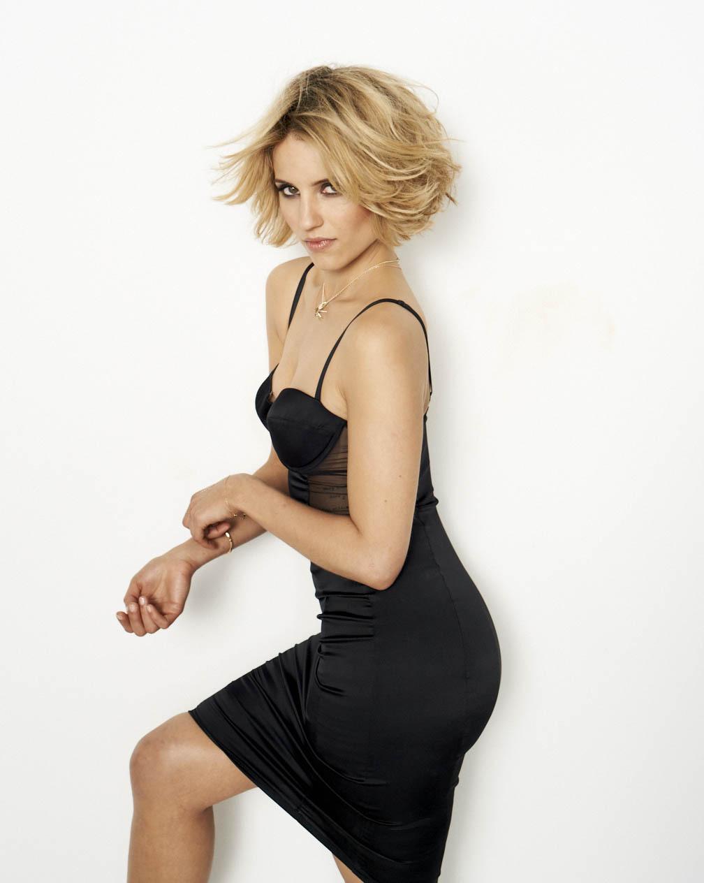 Dianna Agron New Cosmo Photoshoot - Dianna Agron Photo (22617432 ...