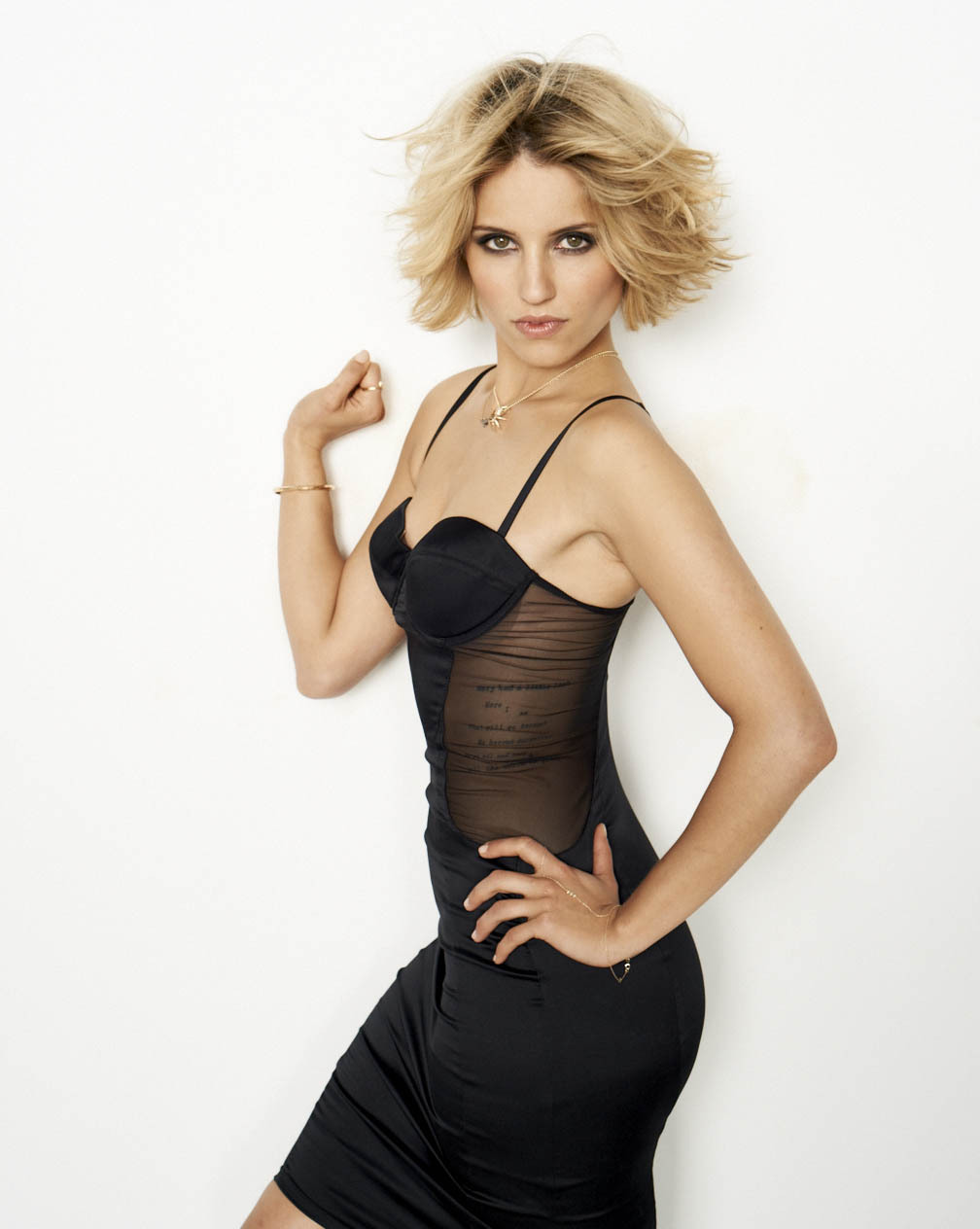 Dianna Agron New Cosmo Photoshoot - Dianna Agron Photo ...
