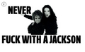 Don't Mess With A Jackson - michael-jackson photo