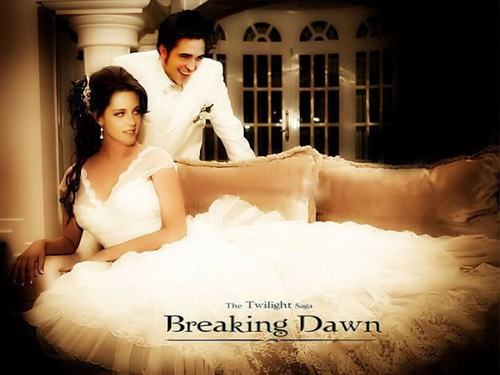 Edward & Bella ♥
