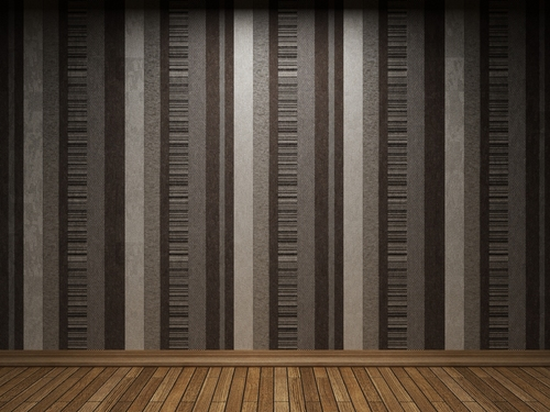 Elegant wall design