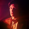 The Eleventh Doctor 照片 entitled Eleven
