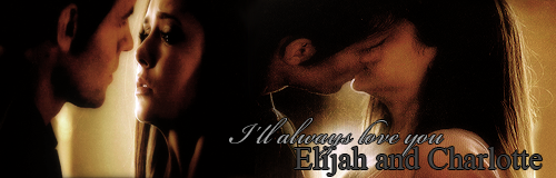 Elijah and món ăn bơm xen, charlotte