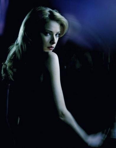 Elisabeth as Wanda