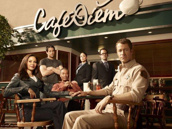 Eureka - Season 4.5 - Cast Promotional foto
