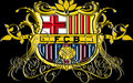 FC Barcelona Logo Обои