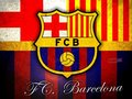 FC Barcelona Logo Wallpaper - fc-barcelona wallpaper