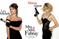 Faberry movie