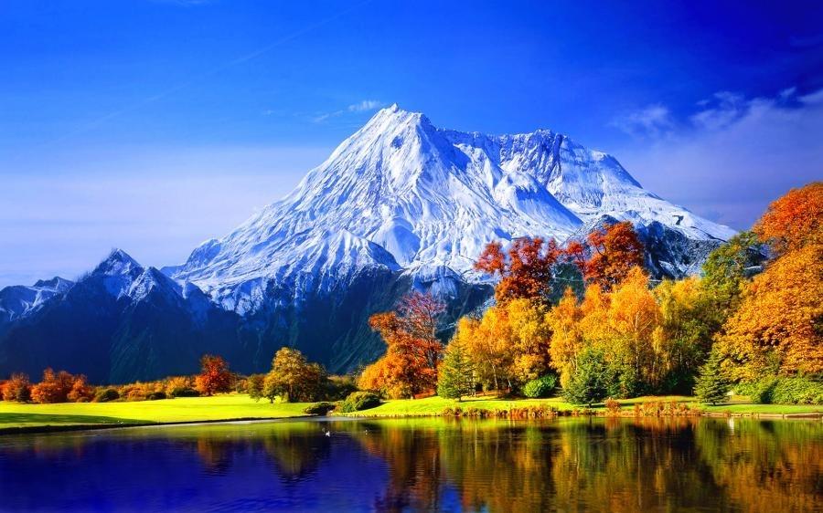 Fall - Beautiful Natur...