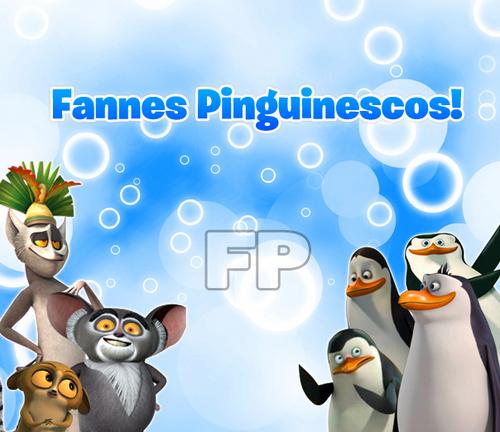 Fannes Pinguinescos!!