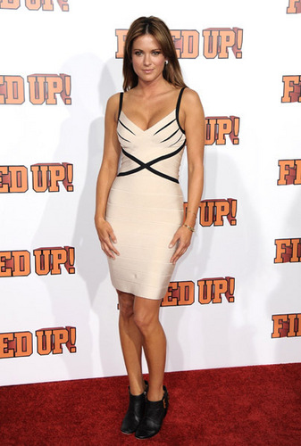 Fired Up! Premiere