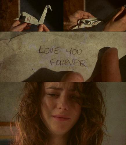 FE {Love you forever}