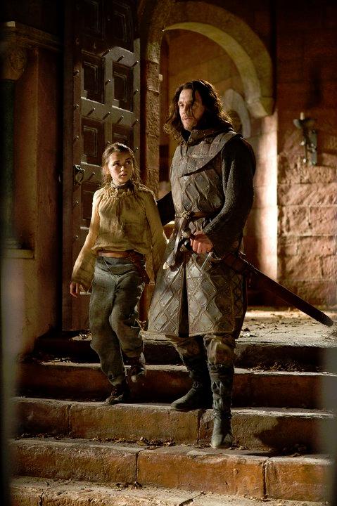 Arya & Jory