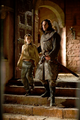 Arya & Jory - game-of-thrones photo