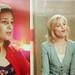 স্বতস্ফূর্ত Female Characters