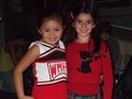 Glee Mini Santana and Mini Rachel - the-cheerios photo