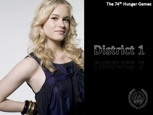 The Hunger Games Movie images Glimmer HD wallpaper and ...