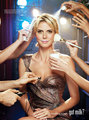 Got Milk? - heidi-klum photo