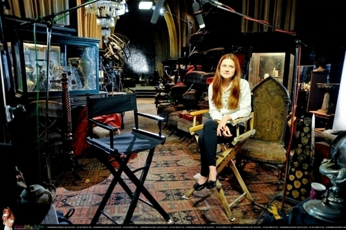 HALF-BLOOD PRINCE DVD PRESS JUNKET (191009)