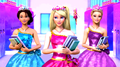 Hadley, Blair and Delancey - barbie-princess-charm-school photo