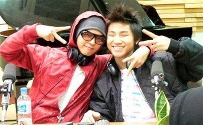 Haha wat did Daesung Do Gd