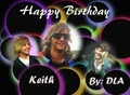 Happy birthday Keith!! - keith-harkin fan art
