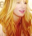 Heather Morris.