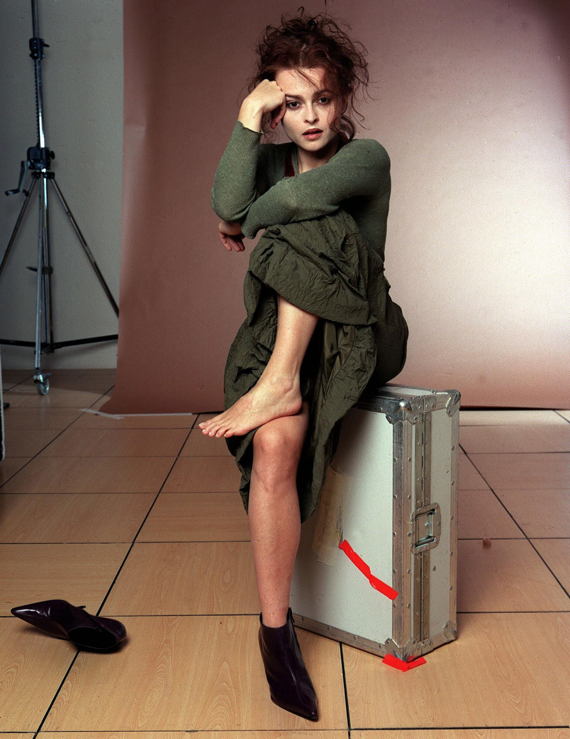 Helena Bonham Carter images Helena ♥ HD wallpaper and background ... Helena Bonham Carter