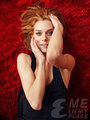 HilarieBurton EsquireMagazine Photoshoot