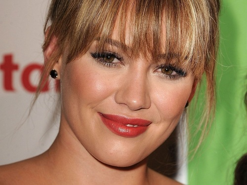 Hilary Wallpaper ❤ - hilary-duff Wallpaper
