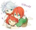 Hiroto , Nagumo e Suzuno 5