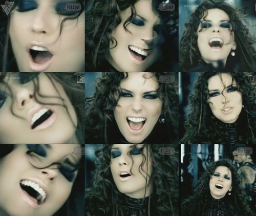 Shania Twain wallpaper called I'm Gonna Getcha Good!