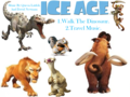 Ice Age Cd - ice-age photo