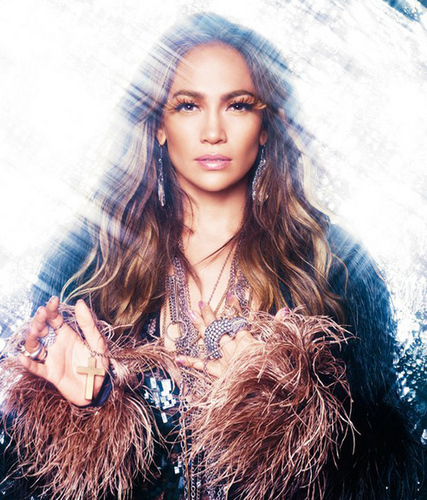 JLO - Love? by Warwick Saint