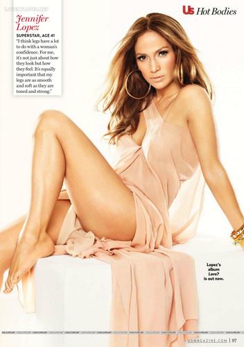 JLO - US Weekly - June 2011