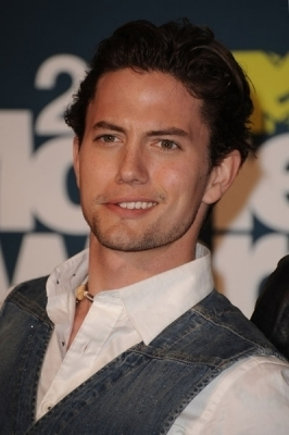Jackson at MTV Movie Awards 2011