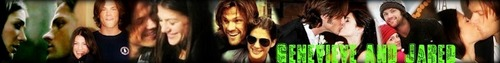 Jared And Genevieve Banner l