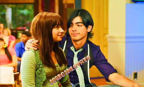 Jemi Photoshopped! - jemi Photo