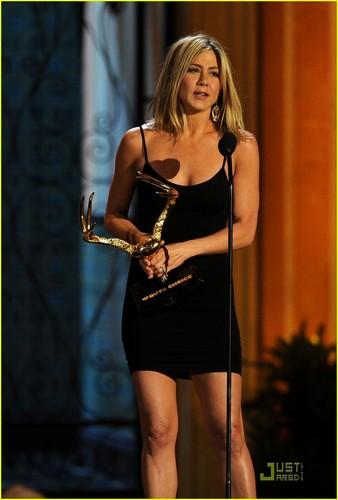 Jennifer @ 2011 Guys Choice Awards