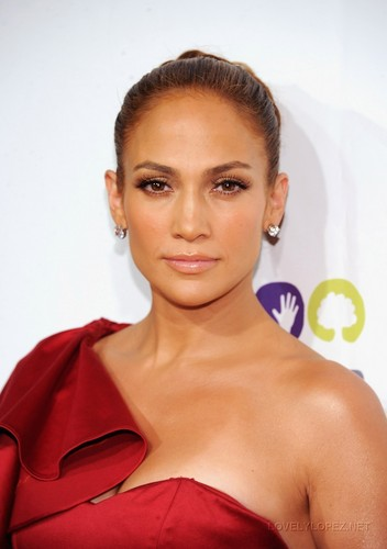 Jennifer Lopez: Samsung Gala with Marc Anthony!