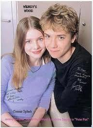 Jeremy and Rachel - jeremy-sumpter-and-rachel-hurd-wood Photo