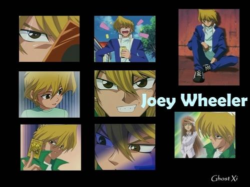 Joey Wheeler <3