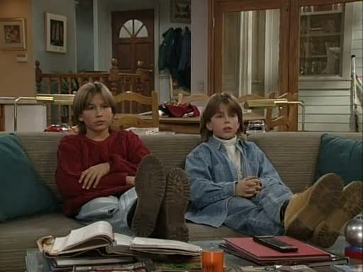 Jonathan Taylor Thomas Home Improvement S4ep14 1 Home