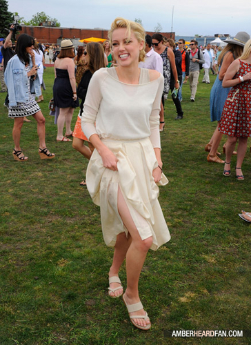 June 5th, 2011 - Veuve Clicquot Polo Classic