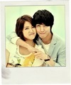 Jung Yong Hwa & Park Shin Hye Heartstrings Couple Pics - jung-yong-hwa photo