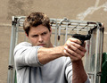 Justin Bruening as Jared