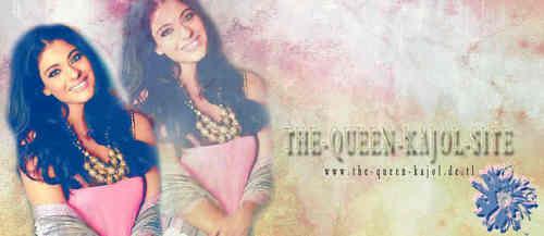 Kajol Devgan Queen <3
